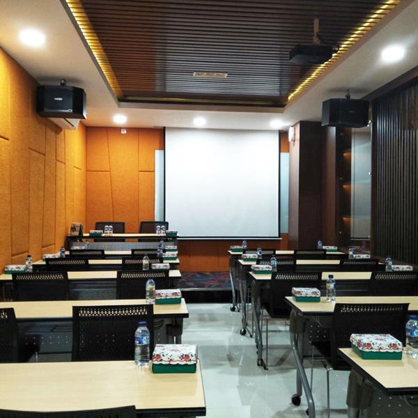 Pratama Training Facility